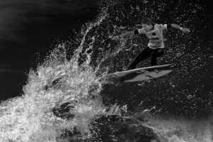 APU Gold Medal - Yanping Qiu (China)  Surf