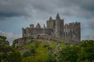 PhotoVivo Gold Medal - Jenny Mccullough (Ireland)  Rock Of Cashel