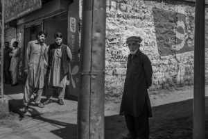 PhotoVivo Gold Medal - Yu Wang (China)  On The Street 2