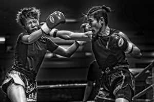 APU Honor Mention E-Certificate - Kwok Kei Daniel Tse (Hong Kong)  Girl Boxing 001