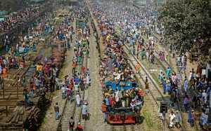 PhotoVivo Honor Mention e-certificate - Risheng Liu (China)  Train Hanging