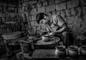 ICPE Honor Mention e-certificate - Jinhong Fan (China)  Craftsman
