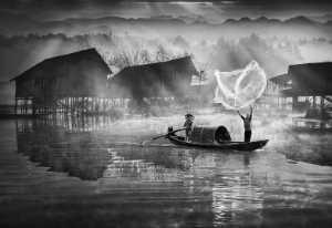 PhotoVivo Gold Medal - Chau Kei Checky Lam (Hong Kong)  Morning Work 2