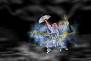 APU Honor Mention E-Certificate - Pui-Chung Yee (Singapore)  Shaolin Wu Fan Smoke