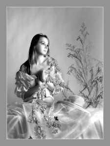 PhotoVivo Gold Medal - Marcel Beauraind (Belgium)  L Elegance Du Charme