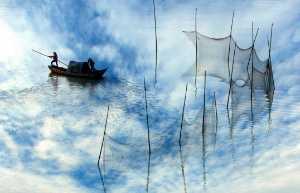 ICPE Gold Medal - Vannee Chutchawantipakorn (Thailand)  In Cloud In Sea