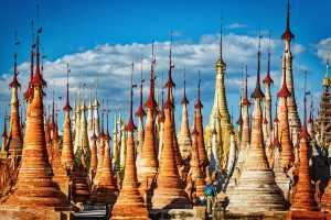 Circuit Merit Award e-certificate - Sau Yan Jackson Lee (Hong Kong)  Ten Thousand Buddhas Pagoda
