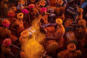 Circuit Merit Award e-certificate - Neelima M Reddy (India)  Holy Drummers Of Pattan