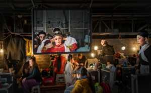 Best 100 Collection - Mingxian Li (China)  Opera Life