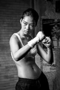 APU Honor Mention e-certificate - Verity Shum (Hong Kong)  Beauty Boxer