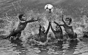APU Honor Mention e-certificate - Suresh Bangera (India)  Catch The Ball