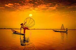 ICPE Honor Mention e-certificate - Jianguo Wang (China)  Fishing Song