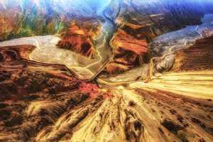 GTPC Merit e-certificate - Quanzhong Zhang (China)  Xinjiang Hongshan Grand Canyon