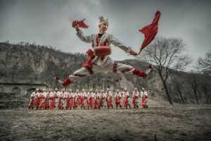 PhotoVivo Gold Medal - Jianguo Bai (China)  Waist Drum Feast 8