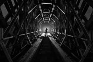 PhotoVivo Honor Mention e-certificate - Irine Wiguno (Indonesia)  Cirahong Bridge
