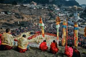 Circuit Merit Award e-certificate - Jincheng Zhou (China)  Buddhist Events