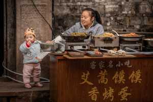 APAS Gold Medal - Jianwen Lei (China)  Take Care