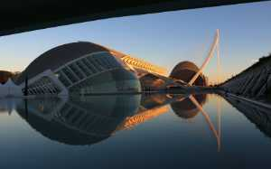 Circuit Merit Award e-certificate - Gottfried Catania (Malta)  City Of Arts And Sciences 17