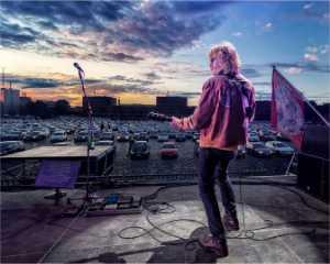 PhotoVivo Gold Medal - Holger Buecker (Germany)  Fury Car Concert 9