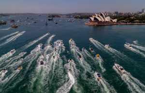 Circuit Merit E-cert - Han Chao Zeng (Australia)  Sydney Harbour