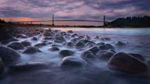 PSA HM Ribbons - Philip Chan (Canada)  Cloudy Morning