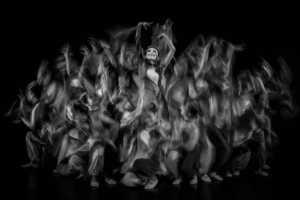 PhotoVivo Gold Medal - Chan Ieong Tam (Macau)  Dancer57
