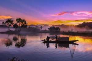 Raffles Photo Gold Medal - Hon Sum Au Yeung (Hong Kong)  Sunrise 02