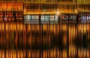 PhotoVivo Gold Medal - Yonghong Jin (China)  Night And Light