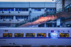 PhotoVivo Gold Medal - Yong Zeng (China)  New Era