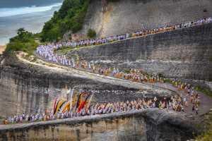 FIP Gold Medal - I Made Dana (Indonesia)  Holy Journey