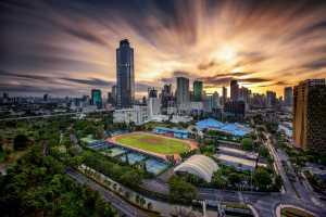 Circuit Merit Award e-certificate - Martha Suherman (Indonesia)  City View 03