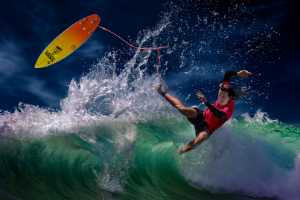 Circuit Merit E-cert - Yongxiong Ling (Australia)  Surfing 33