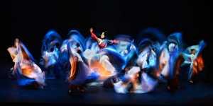 ICPE Gold Medal - Hoi Veng Vong (China)  02_Circular Dance