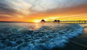 Circuit Merit Award e-certificate - Hung Ho (USA)  Sunset Pier 4