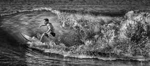 Circuit Merit Award e-certificate - Say Boon Foo (Malaysia)  Water Surfing 2