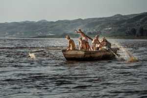 FIP Ribbon - Qinghan Wang (China)  Boat Tracker