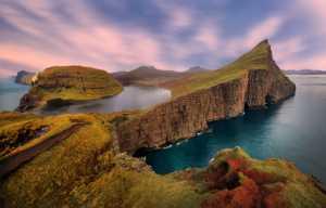 ICPE Honor Mention e-certificate - Frantisek Toth (Slovakia)  Faroe Islands