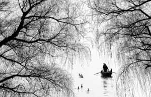ICPE Gold Medal - Chunjie Wang (China)  A Fisherman's Song
