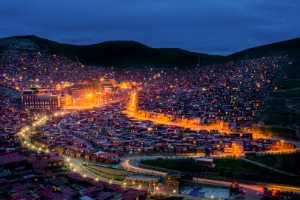 ICPE Honor Mention e-certificate - Xiu Liu (China)  Curtain Of Night In Seda