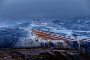 Circuit Merit Award e-certificate - Xiaobin Liu (China)  Winter Terraces