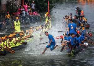 PhotoVivo Gold Medal - Hung Kam Yuen (Australia)  Jump Off