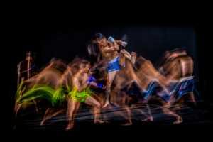PhotoVivo Gold Medal - Raymond Yik Cheung Chung (Hong Kong)  Kick Boxing 106