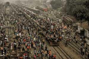 APAS Gold Medal - Mingwei Chen (China)  Train Day