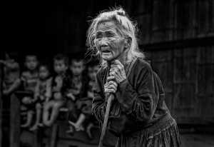 PhotoVivo Gold Medal - Waranun Chutchawantipakorn (Thailand)  3.Take Care
