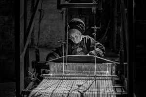PhotoVivo Gold Medal - Chongfeng Wu (China)  Weave 2