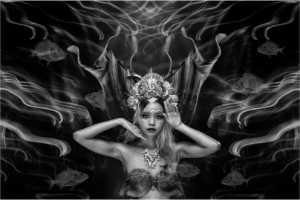 PhotoVivo Gold Medal - Lee Eng Tan (Singapore)  Mermaid 10