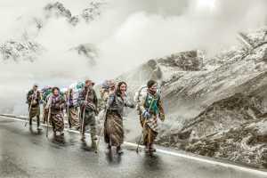 Circuit Merit Award e-certificate - Juanjuan Shen (China)  Hard Pilgrimage