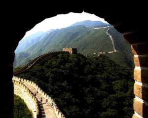 Circuit Merit Award e-certificate - Michael Ng (USA)  The Great Wall