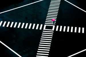 Circuit Merit Award e-certificate - Willy Chen (China)  Crisscross Streets