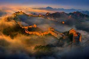 ICPE Gold Medal - Arnaldo Paulo Che (Hong Kong)  Great Wall 5